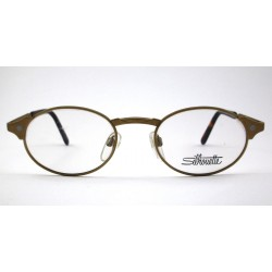 Silhouette 7247 Occhiali da vista vintage originali