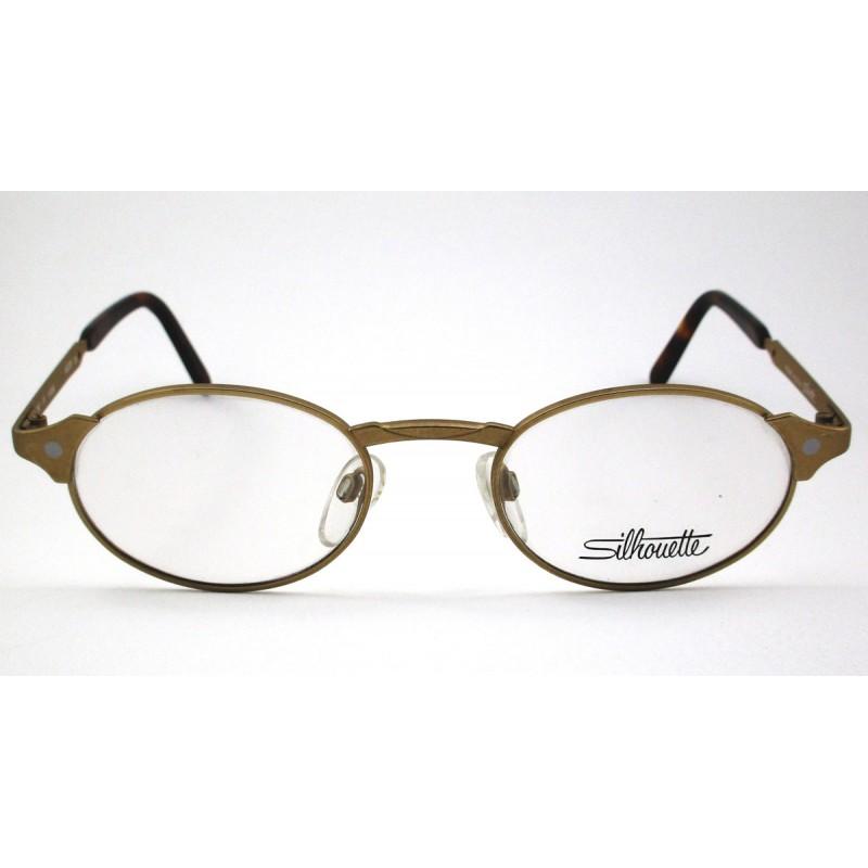 b34757931e Silhouette 7247 Occhiali da vista vintage originali - Stilottica ...