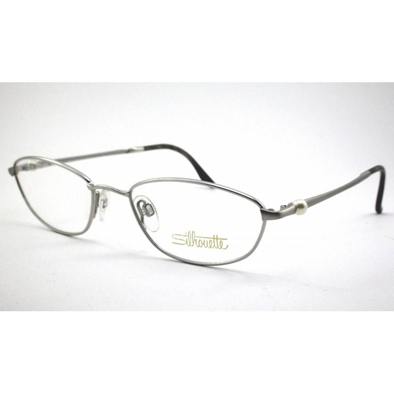 a5b95796aa Silhouette 6465 Eyeglasses woman - Stilottica Italiana Import-Export ...