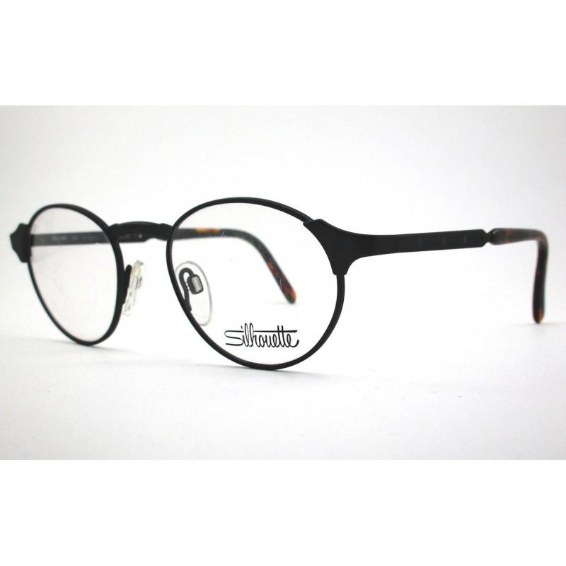ca301e64e6 Silhouette 7248 Eyeglasses origianl vintage - Stilottica Italiana ...