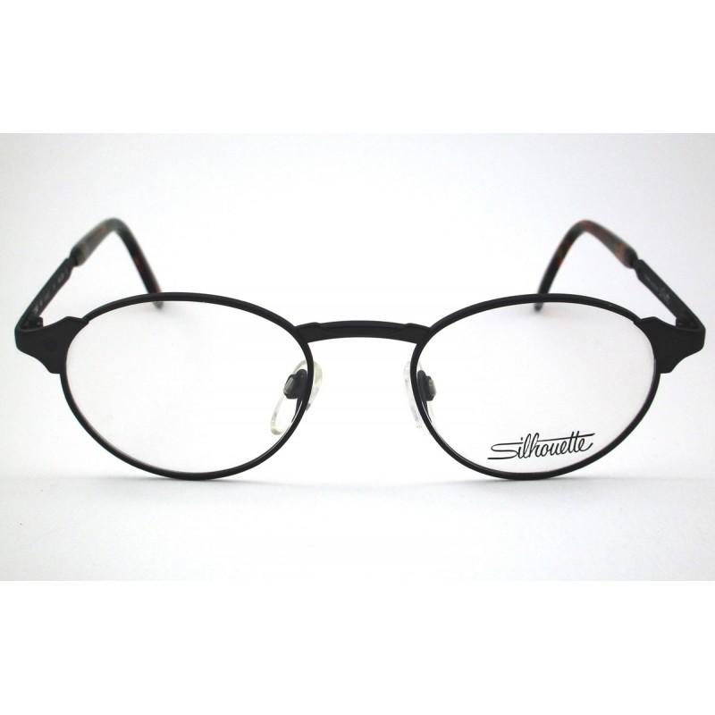 b470795c5b Silhouette 7248 Occhiali da vista vintage originali - Stilottica ...