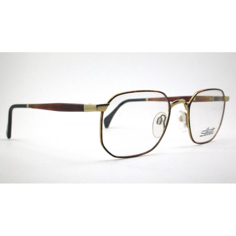 303dfc993a Silhouette 7252 Eyeglasses original vintage - Stilottica Italiana ...
