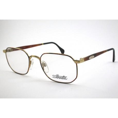 21536db0a9 Silhouette 7252 Eyeglasses original vintage - Stilottica Italiana  Import-Export S.r.l.