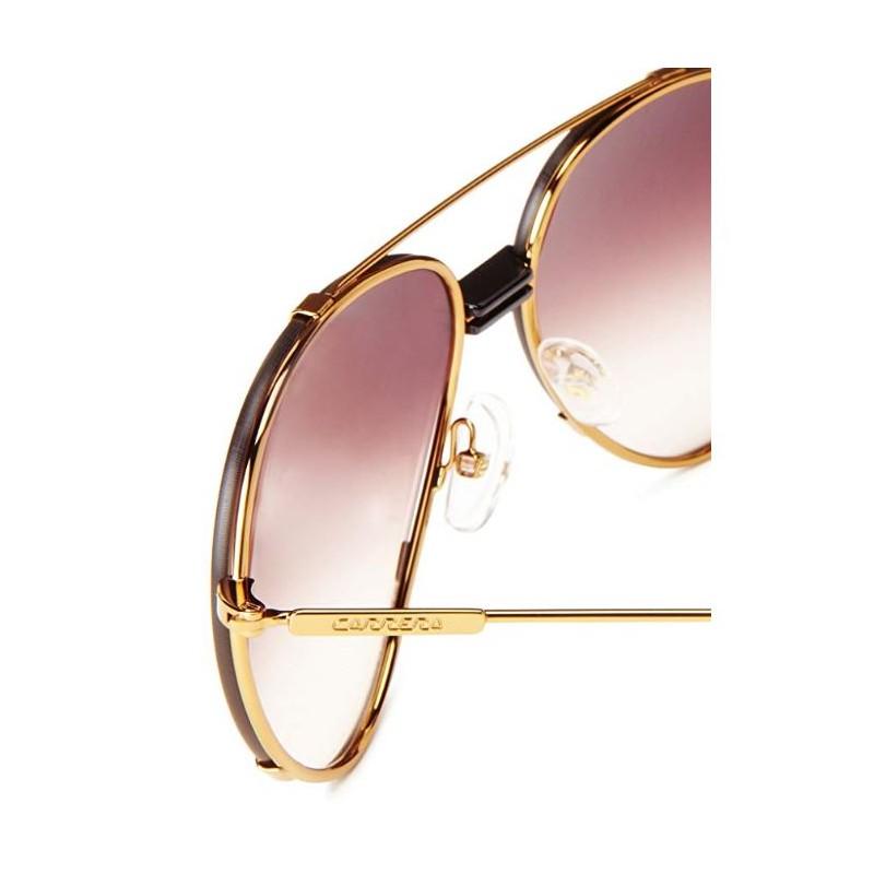 half price reputable site good out x Carrera 80 Antique gold Sunglasses aviator Men - Stilottica ...