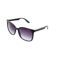 Carrera 5004 sunglasses woman col.D7N black