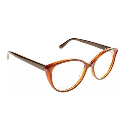 online store 6108e 5dcc8 Marc By Marc Jacobs 585 woman eyeglasses brown 1OB - Stilottica Italiana  Import-Export S.r.l.