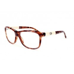 Gucci 3625 occhiali da vista montature donna col.6FF tartaruga