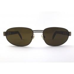 Fiorucci FIGO 2037 occhiali da sole donna vintage col.854 bronzo