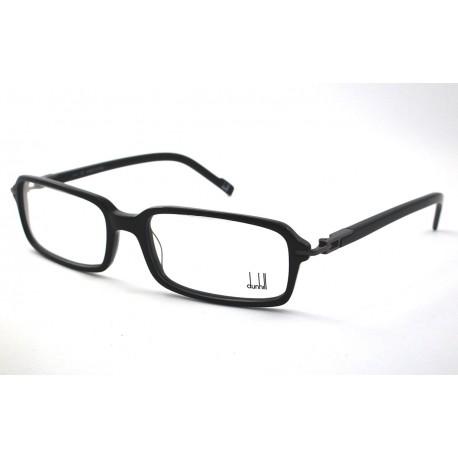 vestibilità classica ddf5e f6f3e Dunhill DU 07201 montature occhiali da vista uomo col. nero - Stilottica  Italiana Import-Export S.r.l.