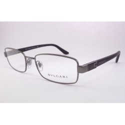 Bulgari 1049 glasses men col.195 gun / black