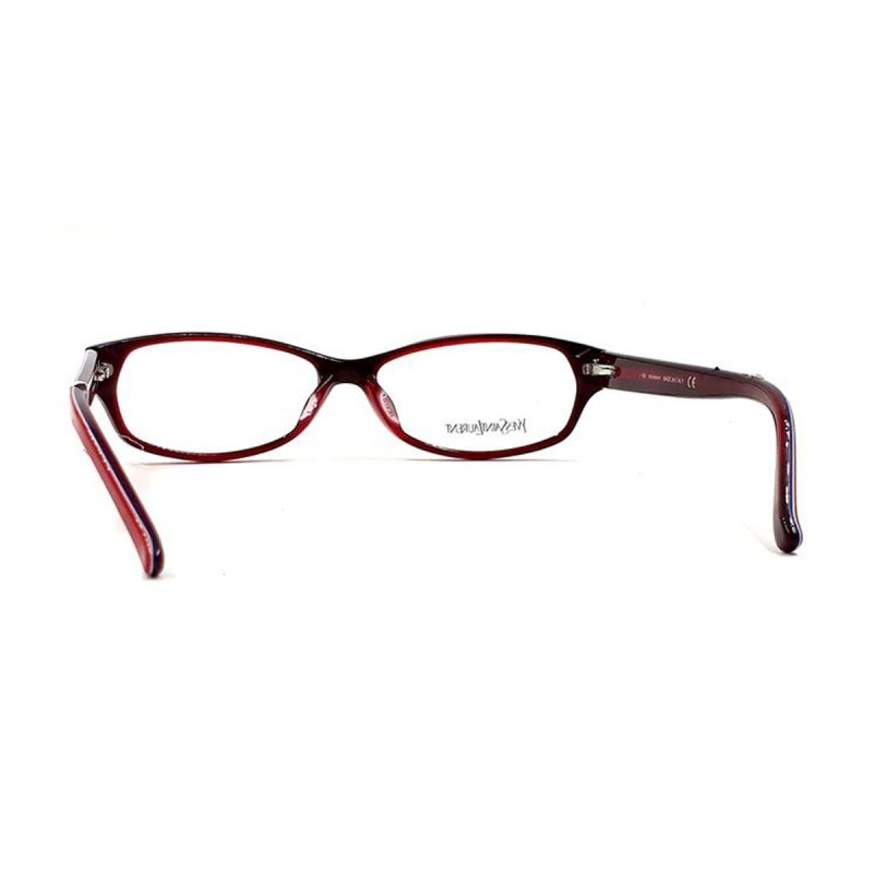 comprare on line bd84f fbb92 Yves Saint Laurent 6204 glasses woman col. red - Stilottica ...