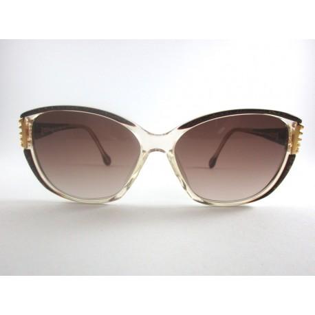 Christopher D occhiali da sole vintage