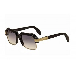 Cazal 670 occhiali da sole Col.1 nero / oro