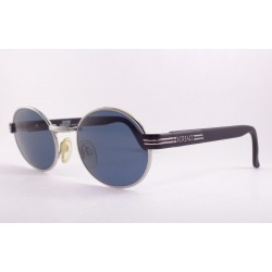 Versace S85 occhiali da sole ovali