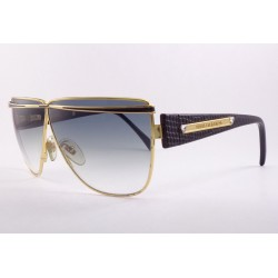 Vintage sunglasses Annabella 1117 color gold