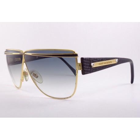 Occhiali da sole donna vintage Annabella 1117 colore oro