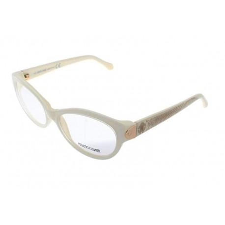 Roberto Cavalli occhiali da vista montature donna mod 0796