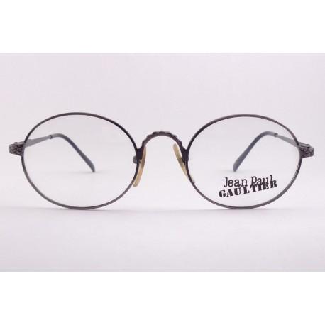 Jean Paul Gaultier 55 9672 occhiali da vista montature ovalino
