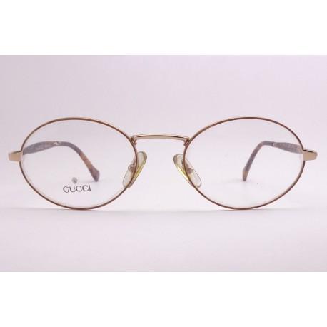 ec29ac9c1f Gucci GG 1331 montature occhiali da vista vintage donna firmati -  Stilottica Italiana Import-Export S.r.l.