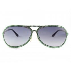 Jimmy Crystal GL 946 occhiali da sole con strass
