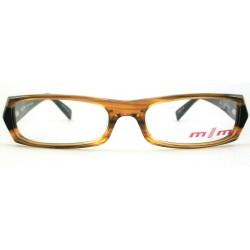 Eyeglasses Alain Mikli MO 704 woman clor brown rectangular