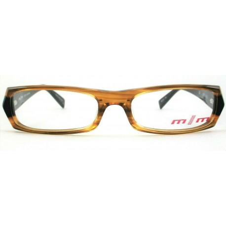 Occhiali Alain Mikli MO 704 donna colore marrone rettangolari