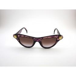 Occhiale da sole vintage in optyl 7353/80