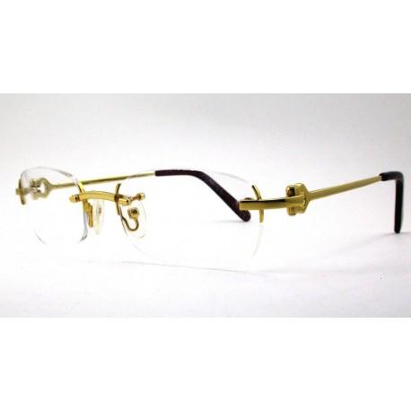 Occhiale da vista Cartier 280088