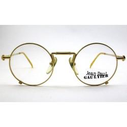 Occhiale vintage da vista Jean Paul Gaultier 55-8173