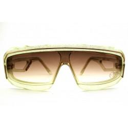 Occhiale vintage da sole zenith Brigitte Bardot CS60