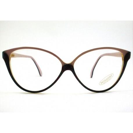 Occhiali da vista vintage missoni m141 stilottica for Azienda italiana di occhiali