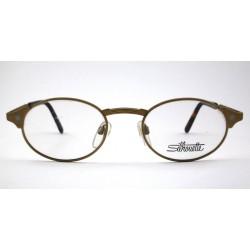 Silhouette 7247 Eyeglasses original vintage