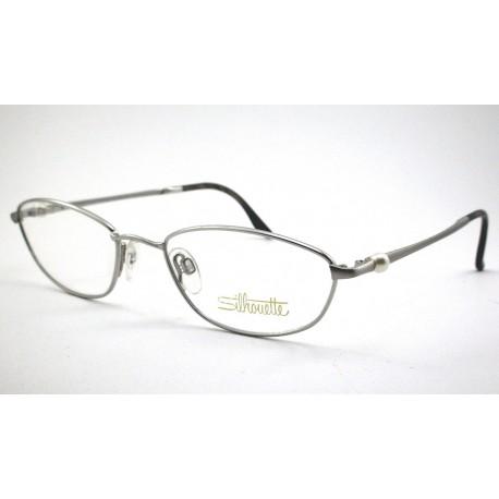 Silhouette 6465 Occhiali da vista donna