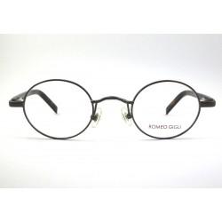 Romeo Gigli Eyeglasses Mod.RG9 Col.2 Silver / tortoise