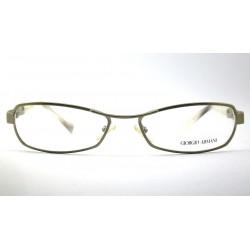 Giorgio Armani GA 591 montature occhiali da vista donna Col. oro