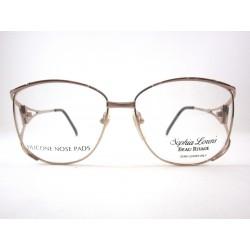Sophia Loren's 211 occhiali da vista vintage