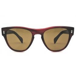 Oliver Peoples 5190 occhiali da sole wayfarer donna colore bordeaux