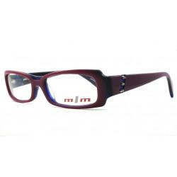 Alain Mikli MO 640 eyeglasses color deep violet