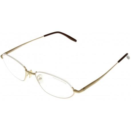 Montature occhiali da vista Porsche Design P7009 B in Titanio