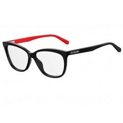 Moschino Montature occhiali da vista MOL506
