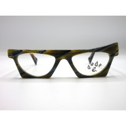 Dada-e occhiali da vista modello limited edition N25 handmade in Italy