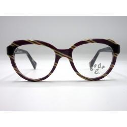 Dada-e occhiali da vista modello limited edition N12 handmade in Italy