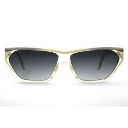 Vintage Sunglasses woman cat eye Filou Mod. 1007