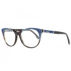 Diesel 5155 eyeglasses woman cat eye jeans