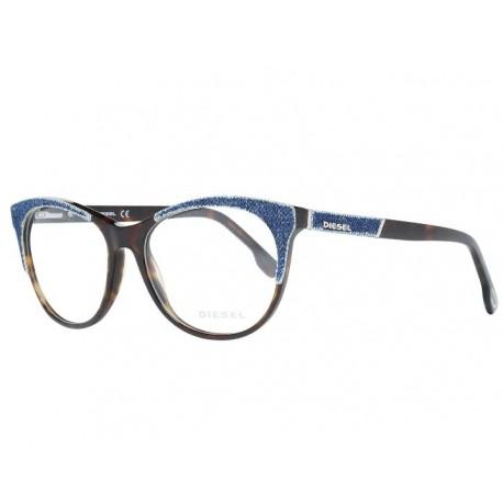 Montature occhiali da vista Diesel 5155 jeans