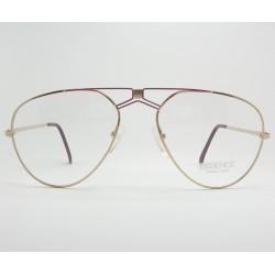 Essence vintage eyeglasses frame mod. 492 woman