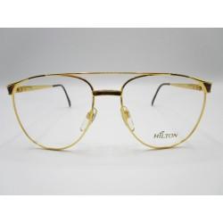 Hilton vintage '70 eyeglasses frame mod. MONSIEUR 005 man