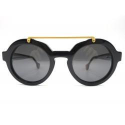 Dada-E sunglasses mod. Eric col. 01 black, made in Italy, unisex