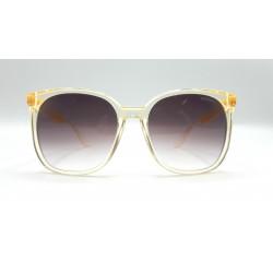 Carrera 5004 occhiali da sole donna giallo trasparente