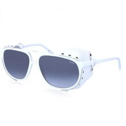 LOZZA Occhiali da sole SL1827W (58 mm) Bianco